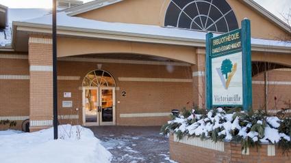La bibliothèque Charles-Édouard-Mailhot ouvre ses portes aux élèves