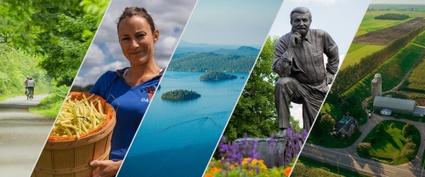 La MRC d'Arthabaska sonde sa population au sujet de son développement
