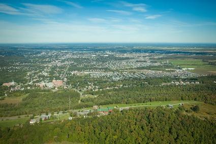 Victoriaville reporte le dépôt du rôle d'évaluation 2022-2023-2024