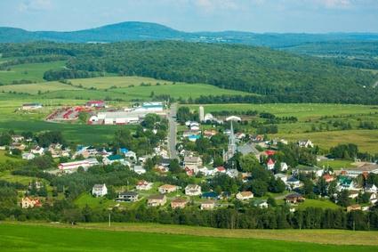 496 permis émis lors du premier semestre à la MRC d'Arthabaska