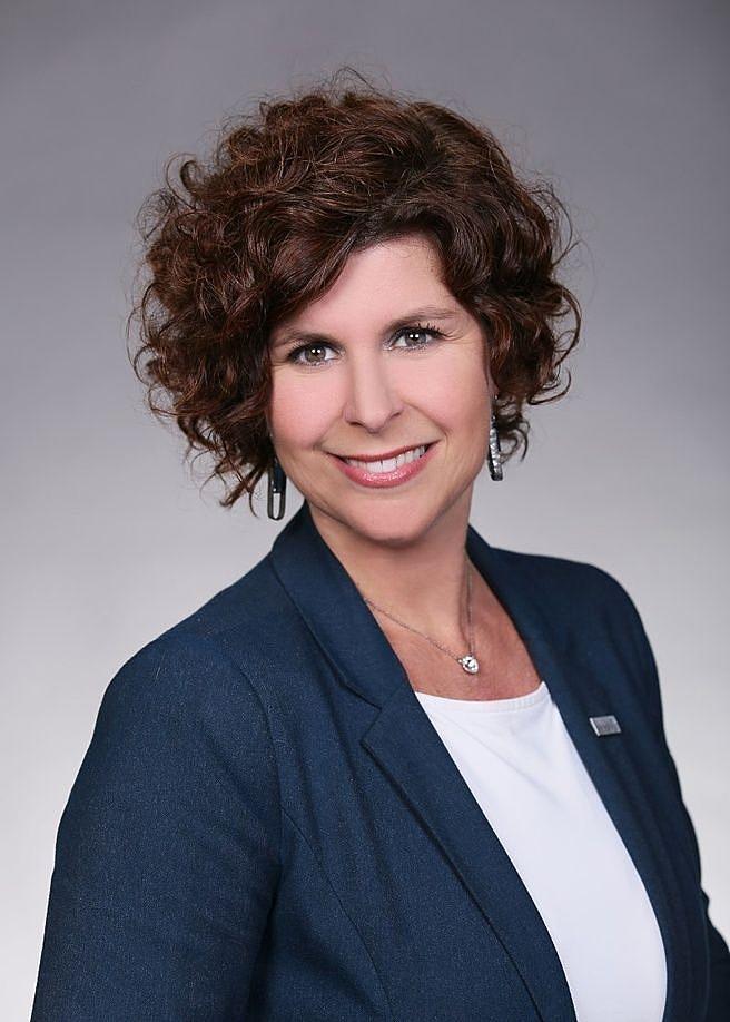 Geneviève Dubois élue à la présidence de la Table des MRC du Centre-du-Québec