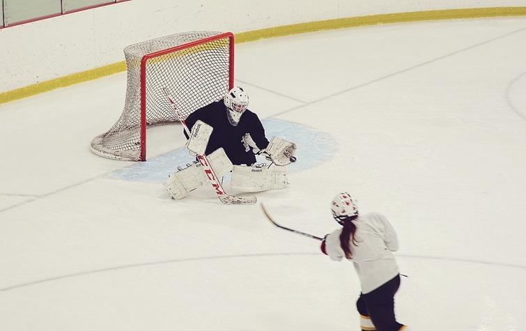 Hockey libre