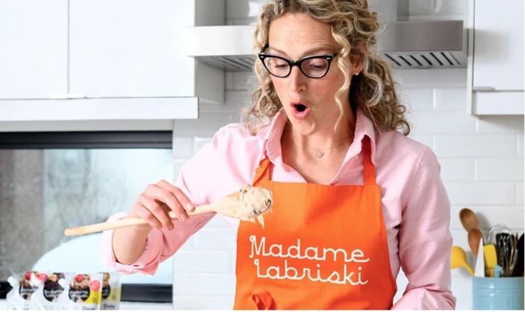 Madame Labriski