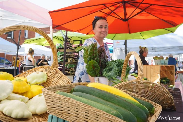 TVR: Rendez-vous gourmand - Crédit photo: Guy Samson photographie