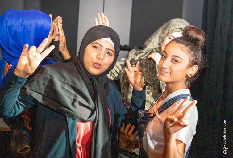 TVR: Fête de la diversité culturelle - Crédit photo: ExposeImage