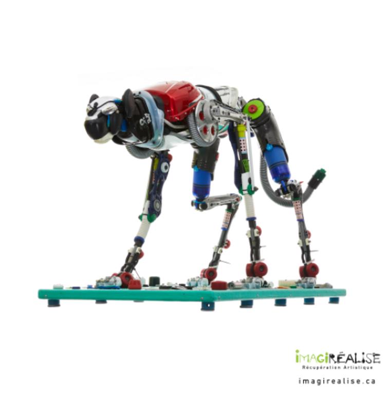 robot-fauve