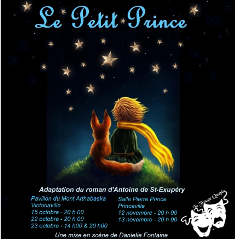 TVR: Le Petit Prince