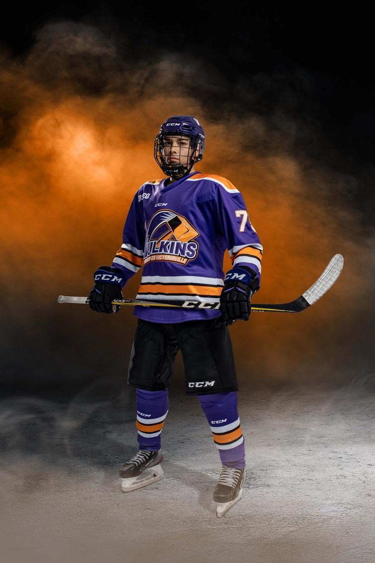 Vulkins - hockey