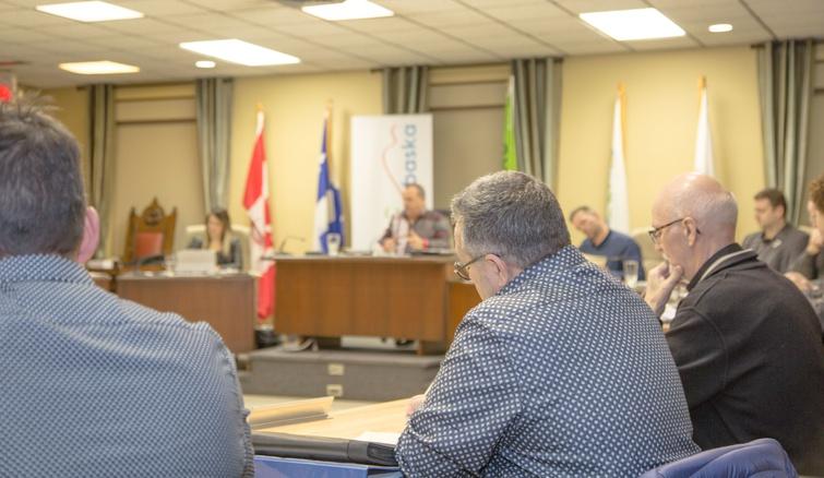 Adoption du budget 2020 de la MRC d'Arthabaska