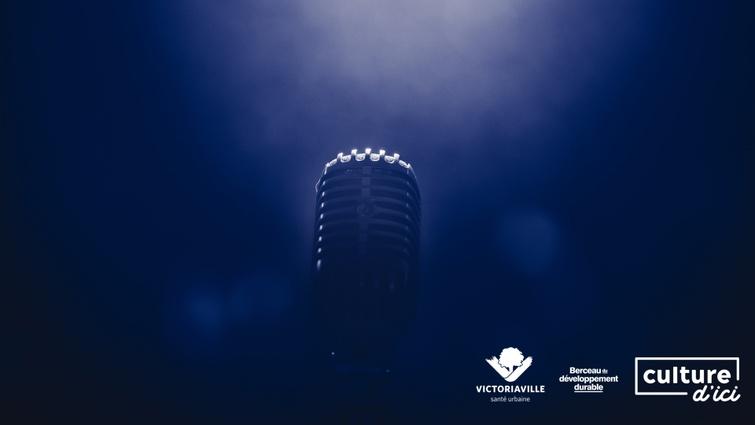 Qui aura un micro et performera sur l'une des scènes extérieures de Victoriaville à l'été 2020? La Ville de Victoriaville, par le biais de Culture d'ici, invite tant les artistes, les artisans que les organismes à soumettre leur proposition de spectacle du 6 au 24 janvier 2020.