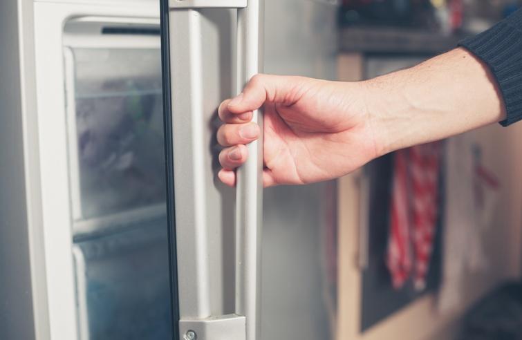 Les vieux réfrigérateurs acceptés gratuitement à l'écocentre