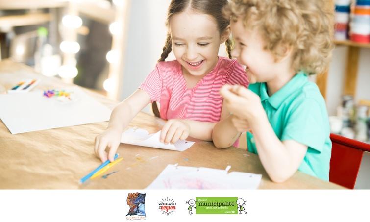 Municipalité amie des enfants: Sainte-Hélène-de-Chester maintenant reconnue
