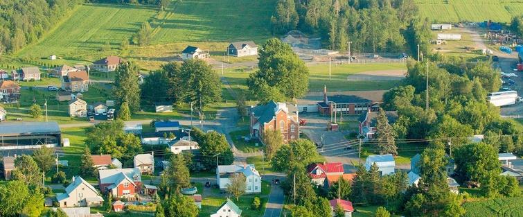 La MRC d'Arthabaska appliquera un protocole spécial lors des prochaines visites à être organisées à Saint-Rosaire et à Saint-Valère.