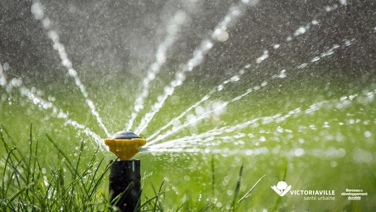 La population est invitée à prévoir une consommation responsable de l'eau potable.