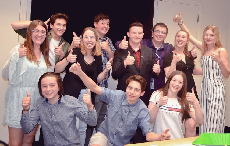 La MRC d'Arthabaska s'engage à demeurer un levier pour les jeunes