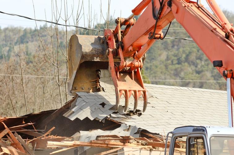 Un nouveau règlement pour encadrer la démolition des bâtiments et protéger notre patrimoine bâti