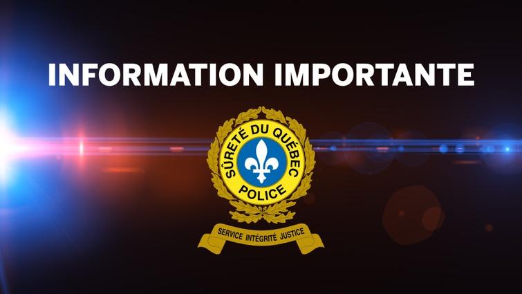 Stratagème de fraude en émergence à Victoriaville