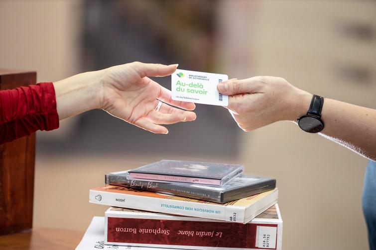 Lors de la séance publique du 1er février dernier, le Conseil municipal a adopté un règlement révisé pour les bibliothèques de Victoriaville.