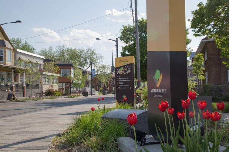 Piétonnisation du centre-ville: Une version améliorée pour l'été 2021