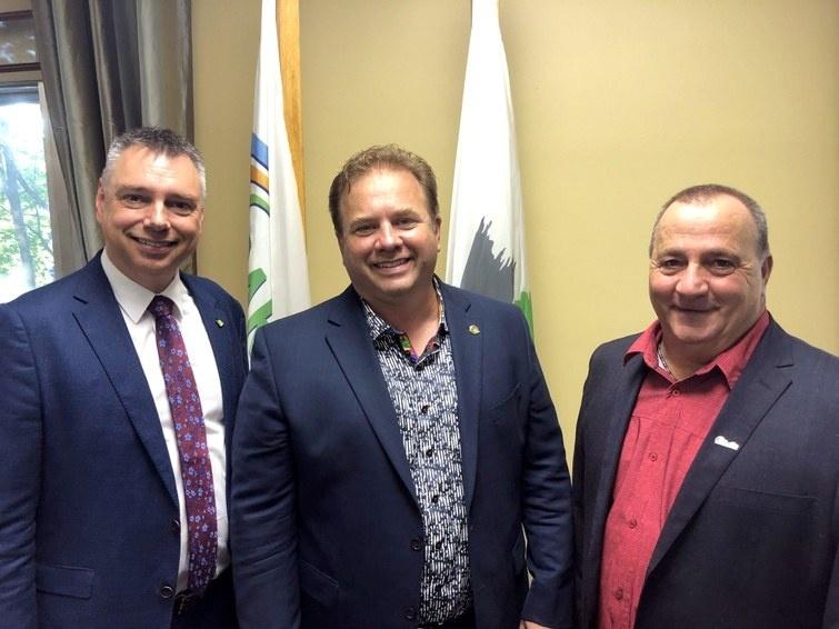 Victoriaville devient membre de la Fédération québécoise des municipalités