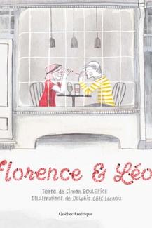 L'heure du conte: Florence et Léon