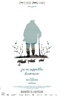 Projection du film: Je m'appelle humain (série Hors-cadre)
