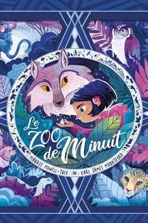 L'heure du conte: Le zoo de minuit