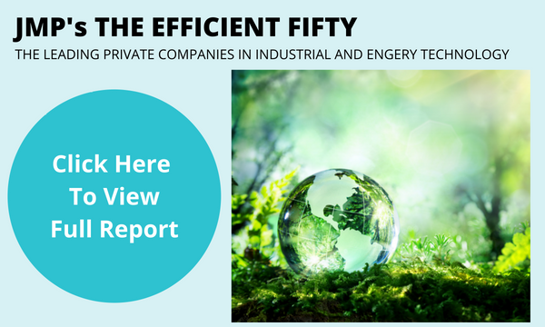 "Download ""Efficient Fifty"" report here."