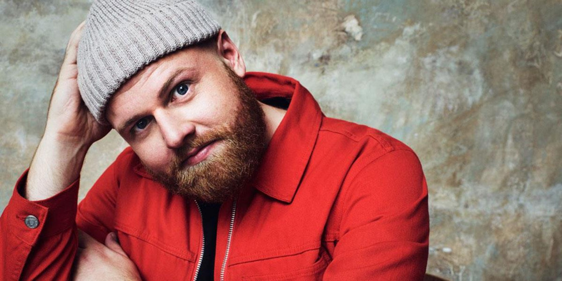 Tom Walker's Asia tour has been cancelled