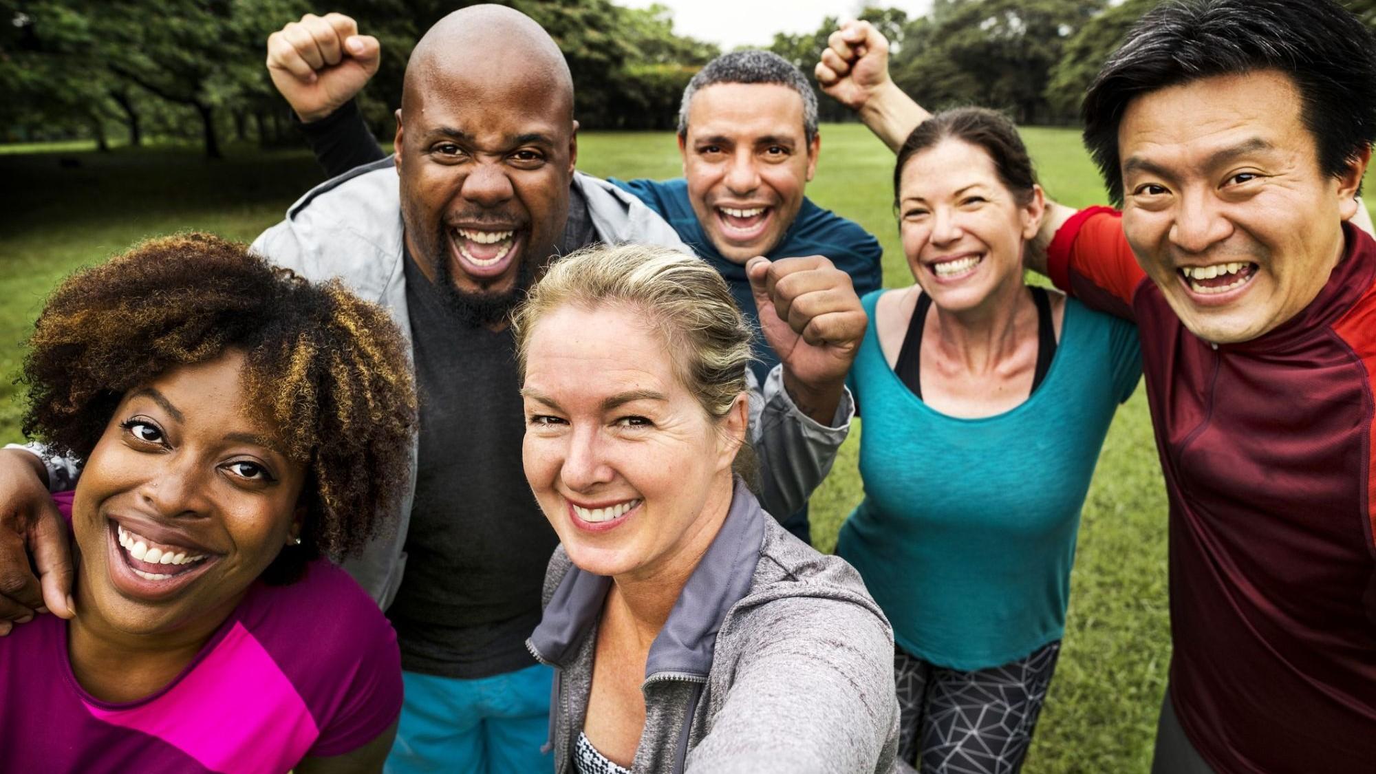Représentation de la formation : Éducateur Sportif Sport-Santé (E3S)