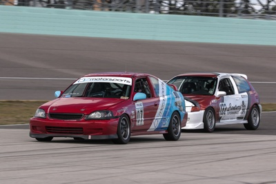 Homestead-Miami Speedway - FARA Miami 500 - Photo 409