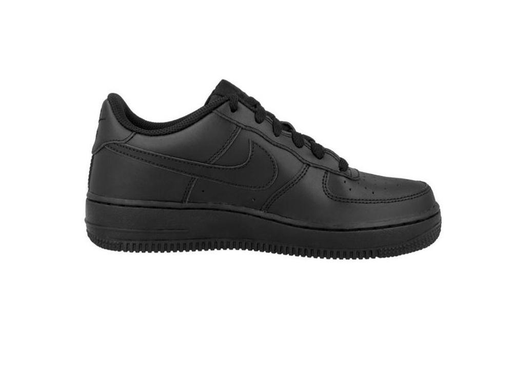 Nike Air Force 1 GS Black