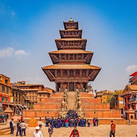 Kathmandu & Pokhara Tour -7 days