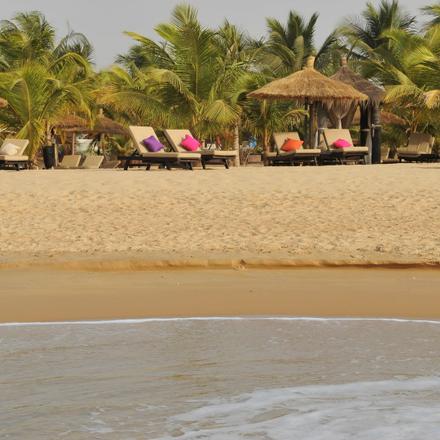 Discover Senegal & Ghana