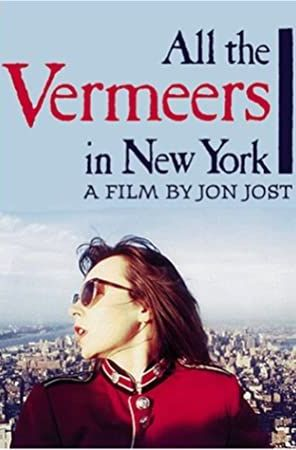 All The Vermeers In New York