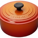 Best Rated Cast Iron Enameled Dutch Ovens via @Flashissue