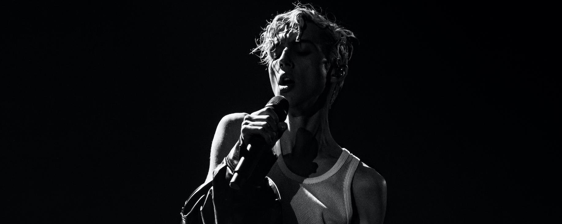 Troye Sivan 'The Bloom Tour' Singapore