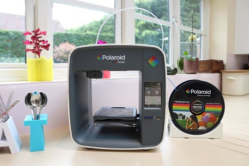Always creating something new with the polaroid PlaySmart 3D Printer 🌟 Tap to shop!