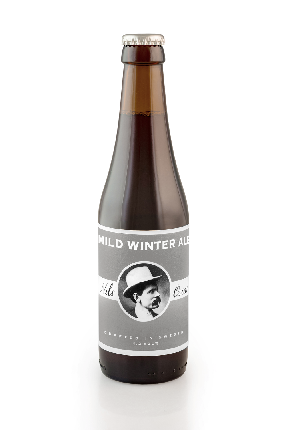 Nils Oscar Mild Winter Ale