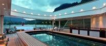 Luxury Yacht Rental