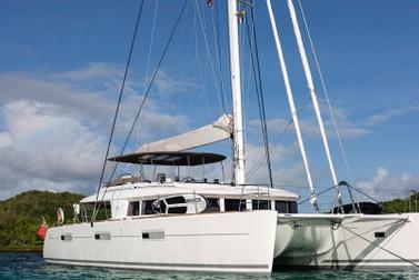 H2O Luxury Yachts | Worldwide Luxury Yacht Vacations