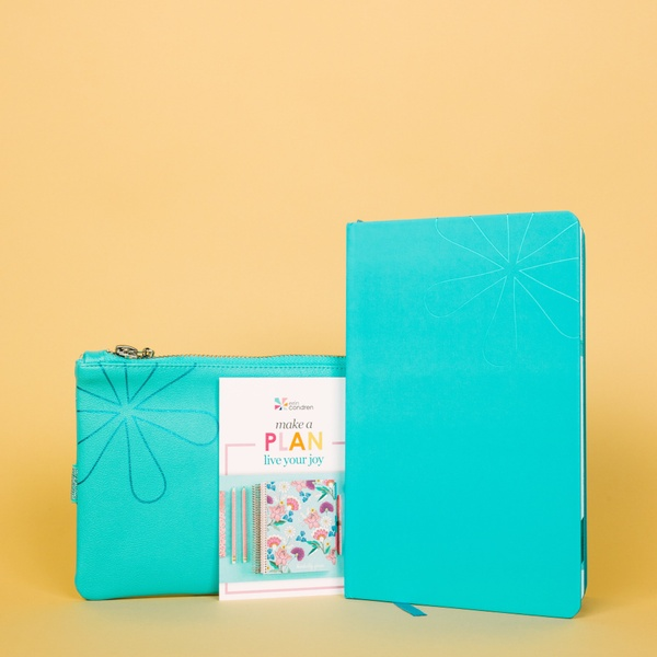 Notebook + PlannyPack