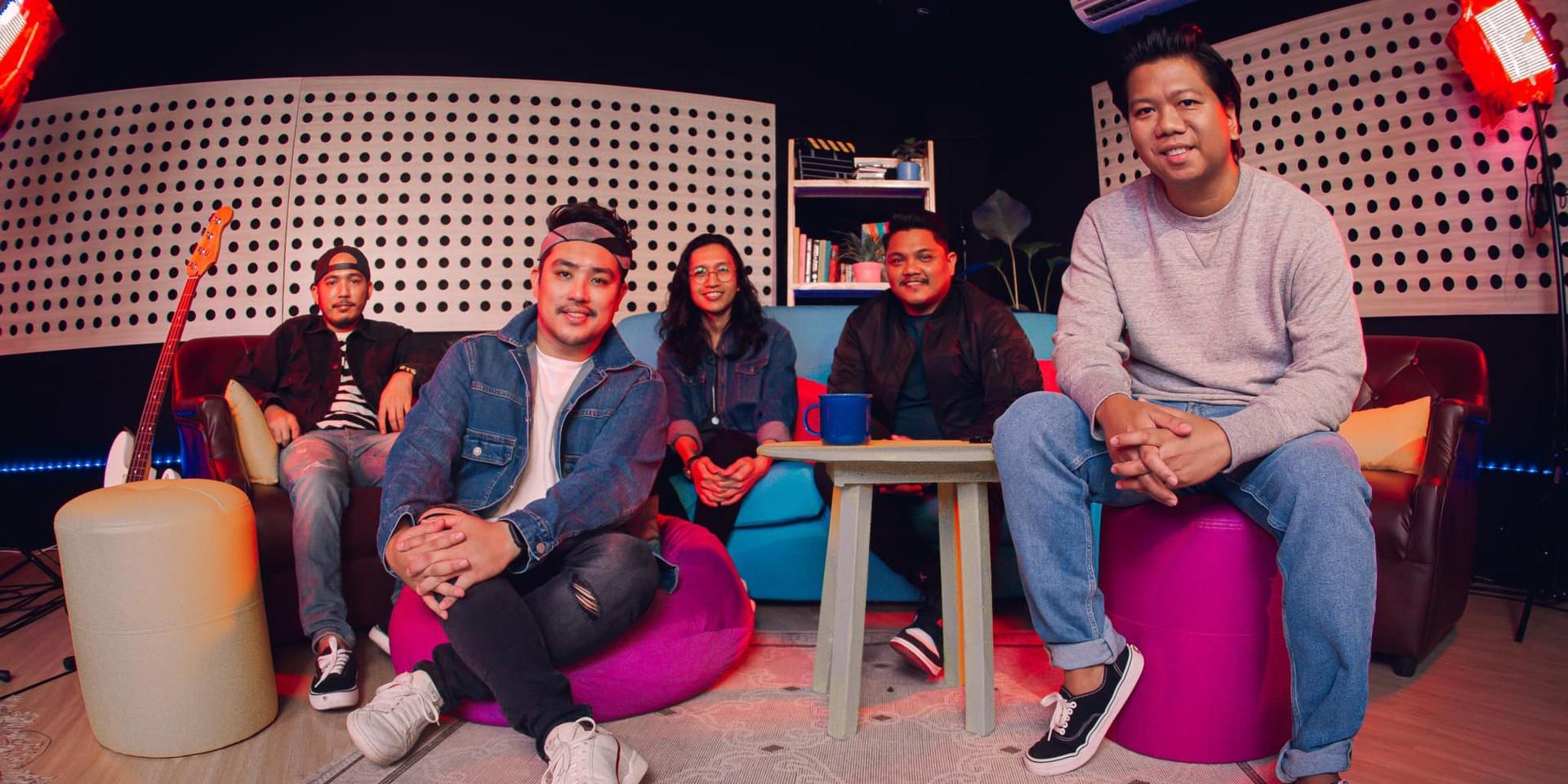 December Avenue drop new single titled 'DRIVE' – listen