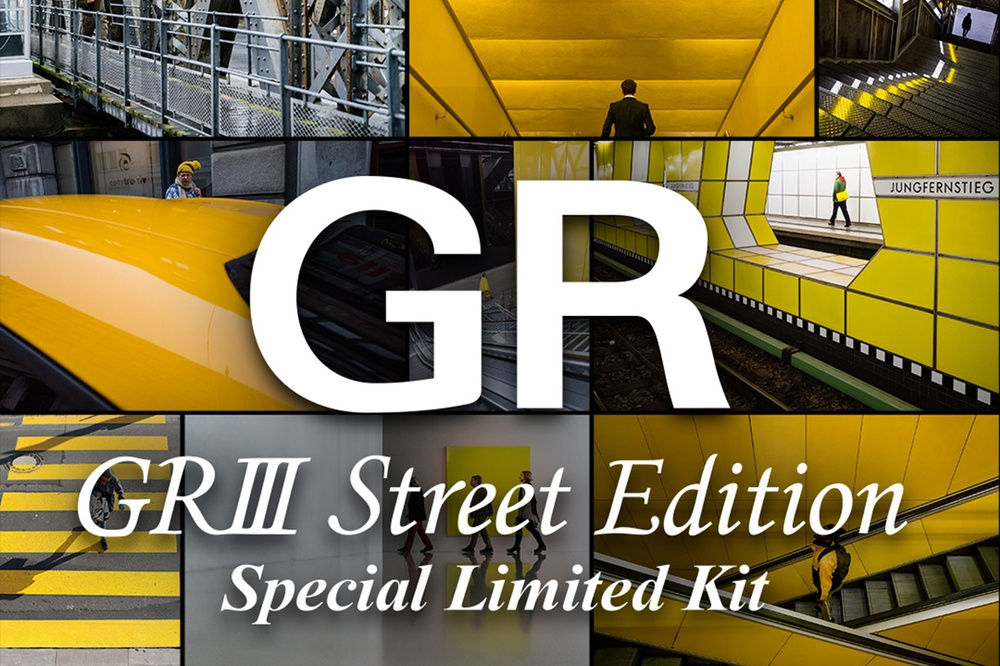 Gatans kung – Ricoh GR III Street Edition