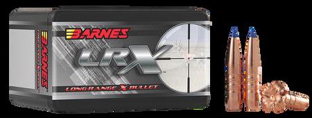 Barnes Bullets Rifle LRX 30228   Keely Arms