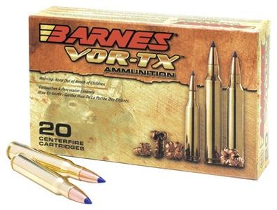 Barnes Bullets VOR-TX Rifle 21548 | Aim Shoot Enterprise LLC