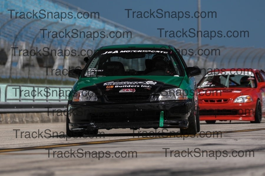 Photo 395 - Homestead-Miami Speedway - FARA Miami 500