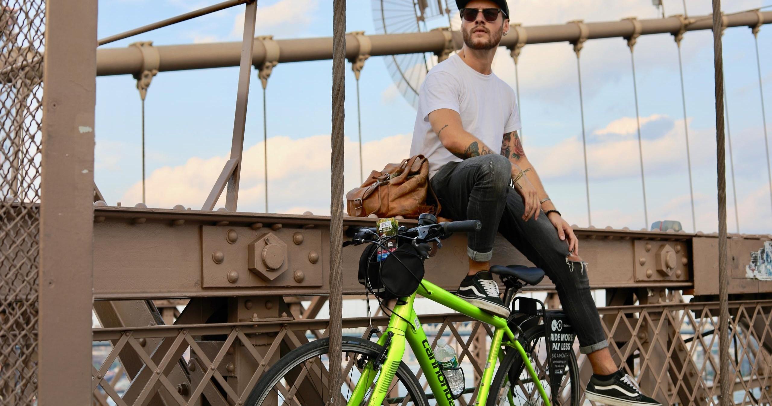 1-Day Brooklyn Bridge Bike Rentals