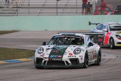 Homestead-Miami Speedway - FARA Miami 500 Endurance Race - Photo 503