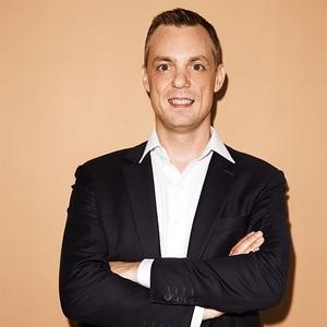 Søren Lehmann Poulsen